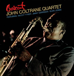 John+Coltrane+-+Crescent+-+180gm+-+LP+RECORD-508966