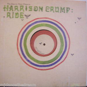 harrison crump