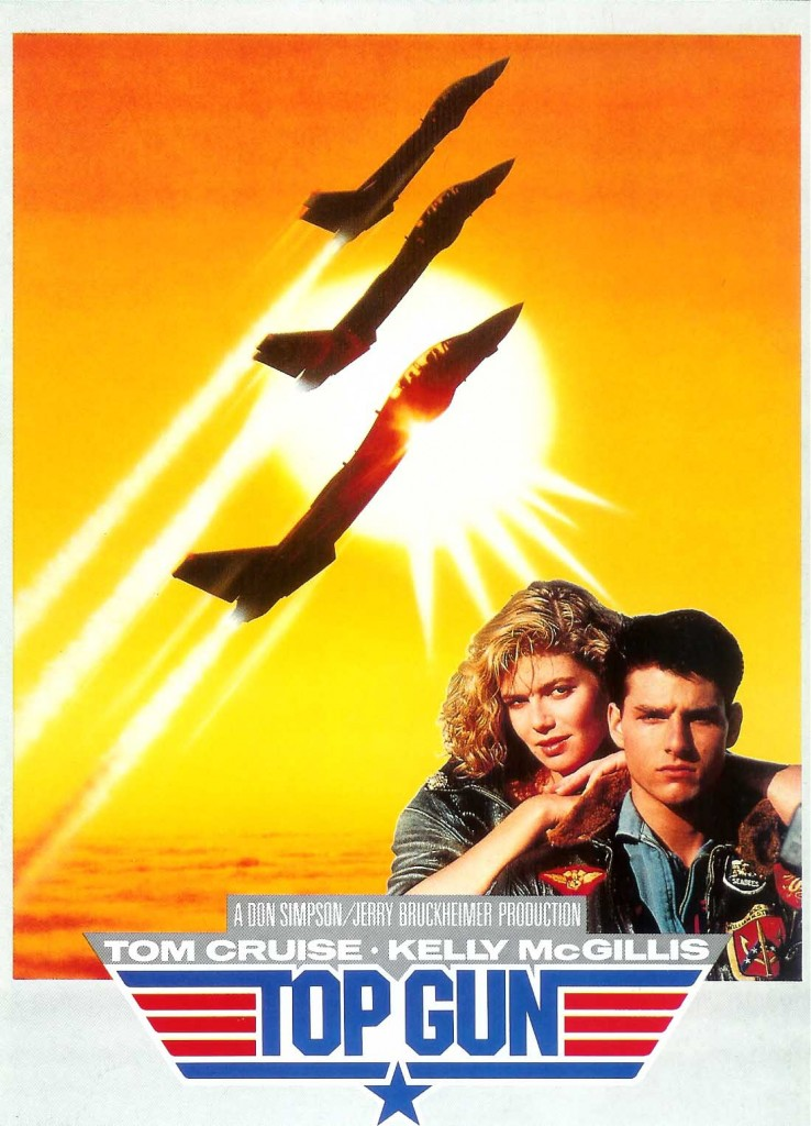 Top Gun 2' Will Feature Goose's Son And It Sounds