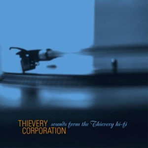 sounds from thievery hi fi